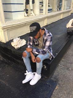 ANDYXMORR | Check out CXFright here for fashion and shit.