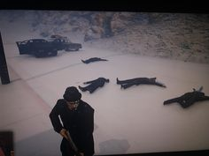"""I just got attacked by """"Men in Black"""" anyone else had this happen to them? #GrandTheftAutoV #GTAV #GTA5 #GrandTheftAuto #GTA #GTAOnline #GrandTheftAuto5 #PS4 #games"""