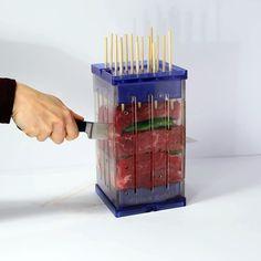 Clever Kebab Maker
