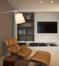 The LRF Apartment by Paula Martins Arquitetura 08