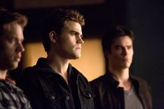 """Vampire Diaries Spoilers: Damon Seeking """"Good Brotherly Advice"""" From Stefan After Breakup http://sulia.com/channel/vampire-diaries/f/eb4eb141-b4f3-4ee8-af03-82b61fa5b800/?pinner=54575851&"""