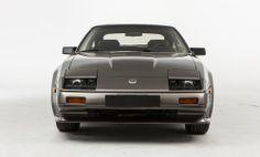 #NISSAN #Fairlady 300ZX #Z31 turbo 1986