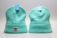 fd8dc3a0e8f Adidas Winter Outdoor Sports Warm Knit Beanie Hat Pom Pom Adidas Snapback