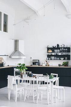 automatism: Factory Into Home - finnish designer Jutta K
