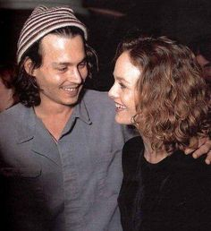 vanessa paradis and johnny depp - Recherche Google
