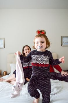 Where to Buy Matching Family Christmas Pajamas cc7a3fb31