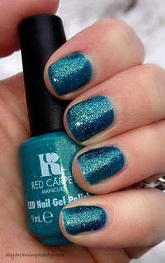Red Carpet Manicure Trendsetter & New Non Gel Lacquer -