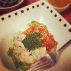 レシピとお料理がひらめくSnapDish - 24件のもぐもぐ - 2ニョッキ♪ by caori32