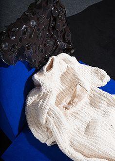 c505c9849ba43f Strawberry Fields ⚡ 2, exhibition design : bureau sacha von der potter,  clothes :