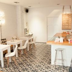 ABCyou, hippe B&B in centrum Valencia
