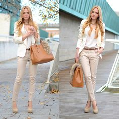 NEUTRAL TERRITORY (by Henar Vicente) http://lookbook.nu/look/4421989-NEUTRAL-TERRITORY