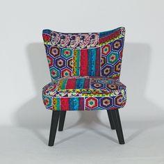 Chaise m daillon avec structure en bois acheter for Chaise medaillon ikea