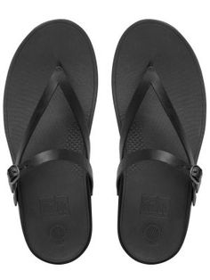 Fitflop Women's Flip Leather Sandals, Available at #EssentialApparel