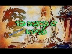 LAO-TZU, also known as LAOZI (fl Century – translated by Lionel Giles), was an ancient Chinese philosopher and writer. Chinese Philosophy, Tao Te Ching, Taoism, Self Empowerment, Environmentalist, Deities, Oriental, Religion, Spirituality