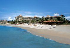 Un hotel en Mexico... paraíso!