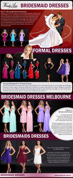 For versatility, you can choose a colored sash for this junior bridesmaid dress to match the rest of your bridal party. Click this site http://wendy-ann.com.au/ for more information on Bridesmaids Dresses. Choosing Bridesmaids Dresses should be fun! With these selections in hand, even your most style conscious attendants will feel confident and comfortable for your big day.