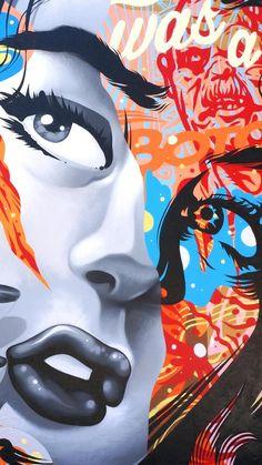 Graffiti 2019 Wallpapers