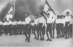 Betar March 1934