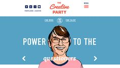 Creative Industry Networking Events   Portland + Austin + L.A.   Mathys+Potestio