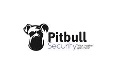 Dog Logo, Professional Logo Design, Logo Concept, Coreldraw, Amazing Photography, Outline, Adobe Illustrator, Pitbulls, Royalty
