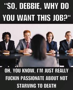 I hope she got the job - more at http://www.thelolempire.com