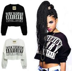 Female Hip Hop Fashion | ... Women-Fashion-autumn-joyrich-navel-hiphop-hip-hop-advisory-fashion