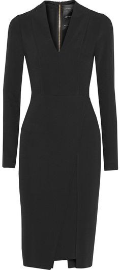Another Brenda dress - tailored and classy yet not mutton