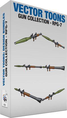 Gun Collection - RPG-7 #antitank #booster #breech #burns #equipment #explosive #fire #firearm #firing #grenade #grip #gun #gunpowderboostercharge #handheld #heatshield #highexplosive #iraq #launcher #metal #military #motor #propelled #rebel #rocket #rocketpropelledgrenade #rockets #RPG #RPG7 #shoulder #shoulderfired #sight #soviet #system #terrorists #trigger #USA #war #warheads #weapon #wood #vector #clipart #stock