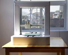 3D Printing: Will It Go Mainstream? - Techvibes.com