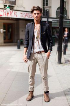 #mode #fashion #homme