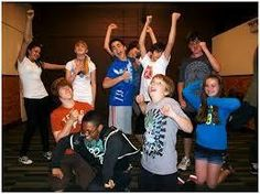 Teen Open Mic Night Baltimore, MD #Kids #Events