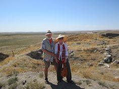 On the Anatolian Plateau