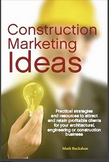 Construction Marketing Ideas: Practical strategies and resources to attract and retain clients for your architectural, engineering or constr. Construction Business, Construction Services, Construction Design, Marketing Professional, Professional Services, Sales And Marketing, Marketing Ideas, Architectural Engineering, Construction Birthday Parties