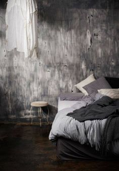 #shades of #grey #bedroom #interior #design