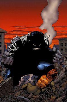 #Hulk #Fan #Art. (Hulk Visionary: Vol.1 #1 Cover) By: Todd Mcfarlene. ÅWESOMENESS!!!™ ÅÅÅ+