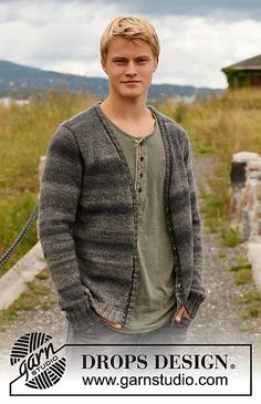 Ravelry: 135-2 Coast Living pattern by DROPS design