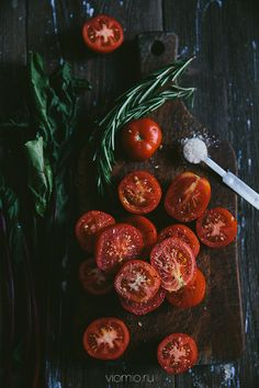 #tomatoes #food_styling