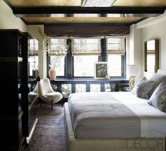 Cameron Diaz's New York City Home, Decorated By Kelly Wearstler, Has Warmth And Glamour (PHOTOS)
