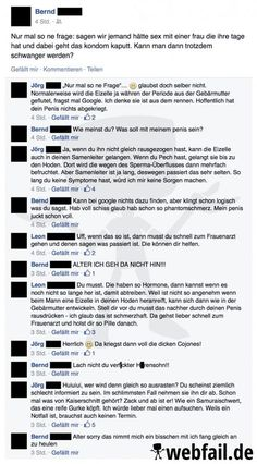 "Whether's somewhere in the wide world there really is a human who thinks like that? It is always said ""There is nothing that does not exist! Source by freguld Facebook Humor, Facebook Fail Des Tages, Text Fails, Funny Phrases, Funny Text Messages, Good Jokes, Stupid People, Laughing So Hard, Man Humor"