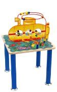 Anatex Submarine Rollercoaster Table:Amazon:Toys & Games