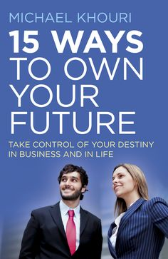 """Life-Impacting Ways to Create Success and Enjoyment in Your Business and Personal life - How to Take Control as Opposed to Just Taking What Comes.   The 15 Ways in this book is geared to helping business professionals and individuals:  Take collaboration to another level Improve work/life integration Make your business and personal world a better place Take the """"job"""" out of work"""