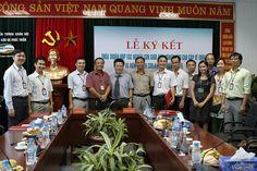 Viettel IDC tại địa chỉ Tòa nhà CIT, Ngõ 15 Duy Tân - Cầu Giấy - Hà Nội: