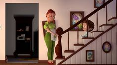 GLUED- A boy is addicted to video games, but his mom wants him to play outside.
