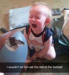 20 Hilarious Reasons Why Kids Have Ended up Crying - BlazePress