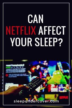 Natural Sleep Remedy - CAN NETFLIX AFFECT YOUR SLEEP ? - As Netflix binge-watching increases in popularity, another statistic that seems to be growing is its effects. Home Remedies For Sleep, Natural Sleep Remedies, Banana Cinnamon Tea, Insomnia Remedies, Sleep Problems, Health Remedies, Netflix, Canning, Tips
