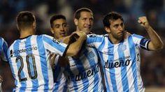 Racing derrotó a Tigre en San Juan y sigue en la Copa Argentina