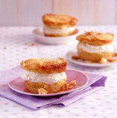 Bienenstich-Muffins Rezept - [ESSEN UND TRINKEN]
