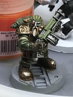 Warhammer Paint, Warhammer Models, Warhammer 40000, Inquisitor 40k, Kharadron Overlords, Miniature Bases, Tau Empire, Warhammer 40k Miniatures, Mini Paintings