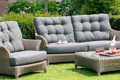 Poly Rattan Lounge Set Gartenset Garnitur Polyrattan Gartenmöbel Sitzgruppe  | Gartenmöbel | Pinterest | Rattan, Garten And Pergolas
