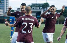 Carabobo FC recibirá a Estudiantes de Mérida este miércoles #Deportes #Fútbol